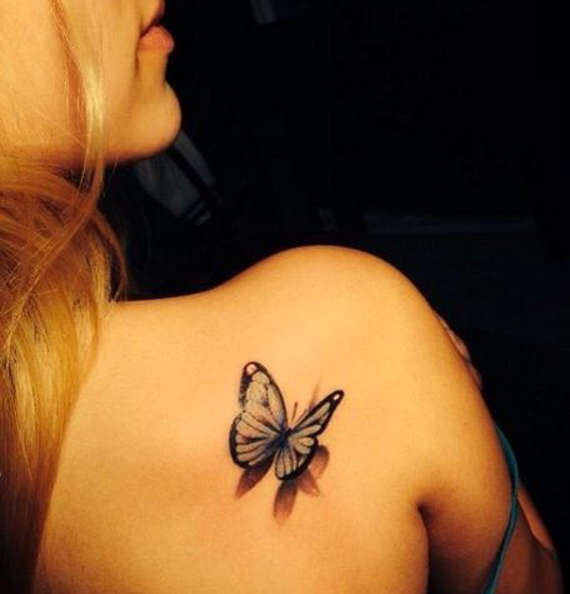 117 Best Images About Tattoos And Other Stuff On Pinterest: Inspirational Top 20 Tattoos For Girls