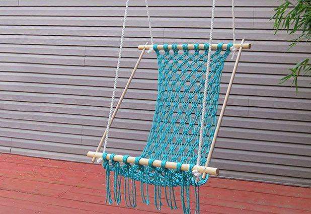 11 Cool Crochet Hammock Patterns Patterns Hub