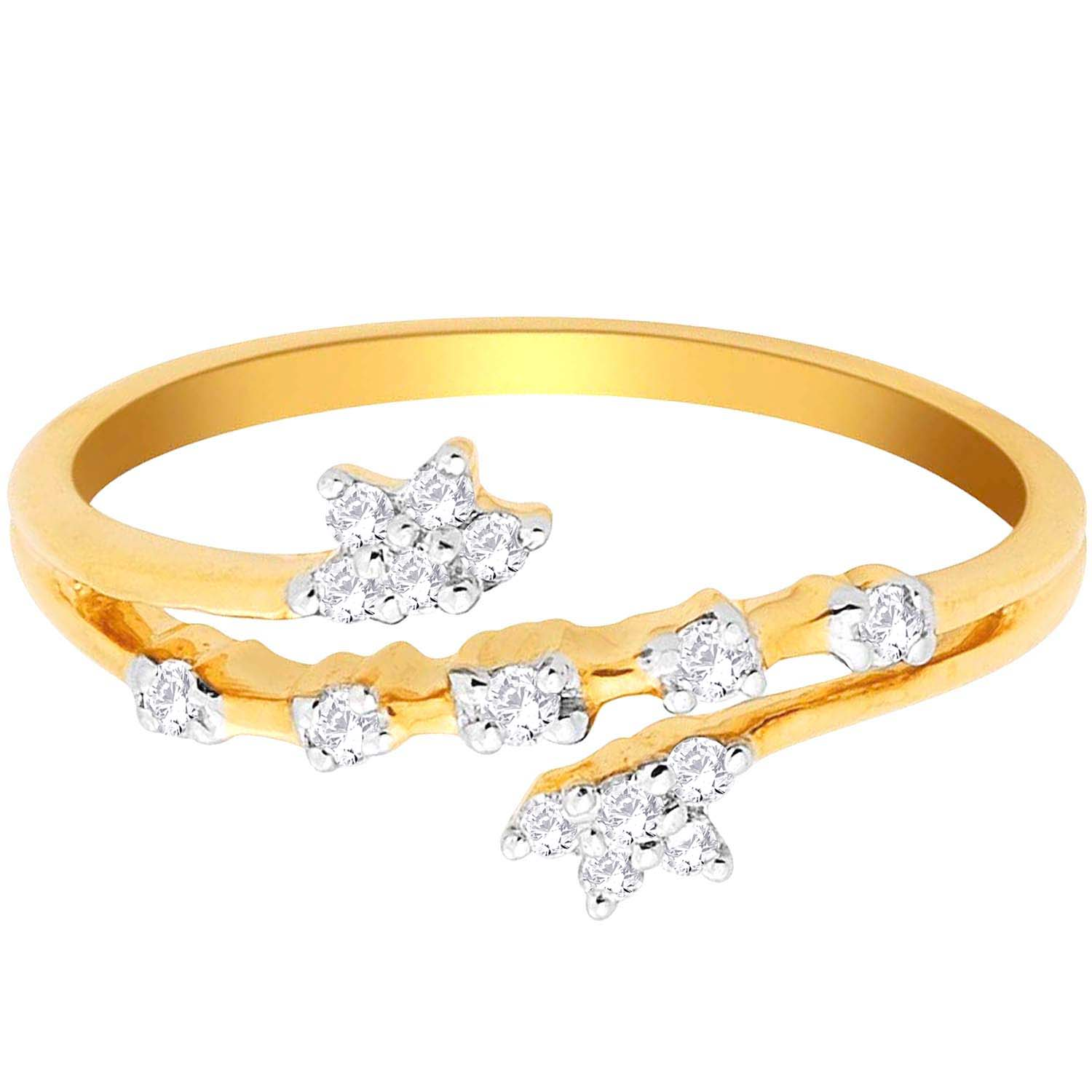 Diamond Ring Picture And Worth