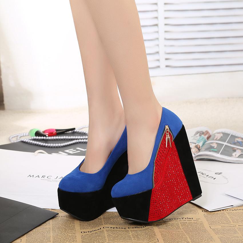 Hub Ladies Shoes