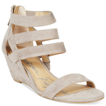 Wedge Sandals 5