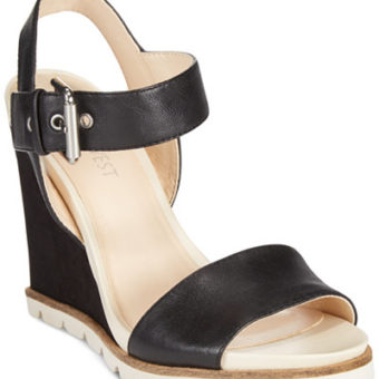 Wedge Sandals 8