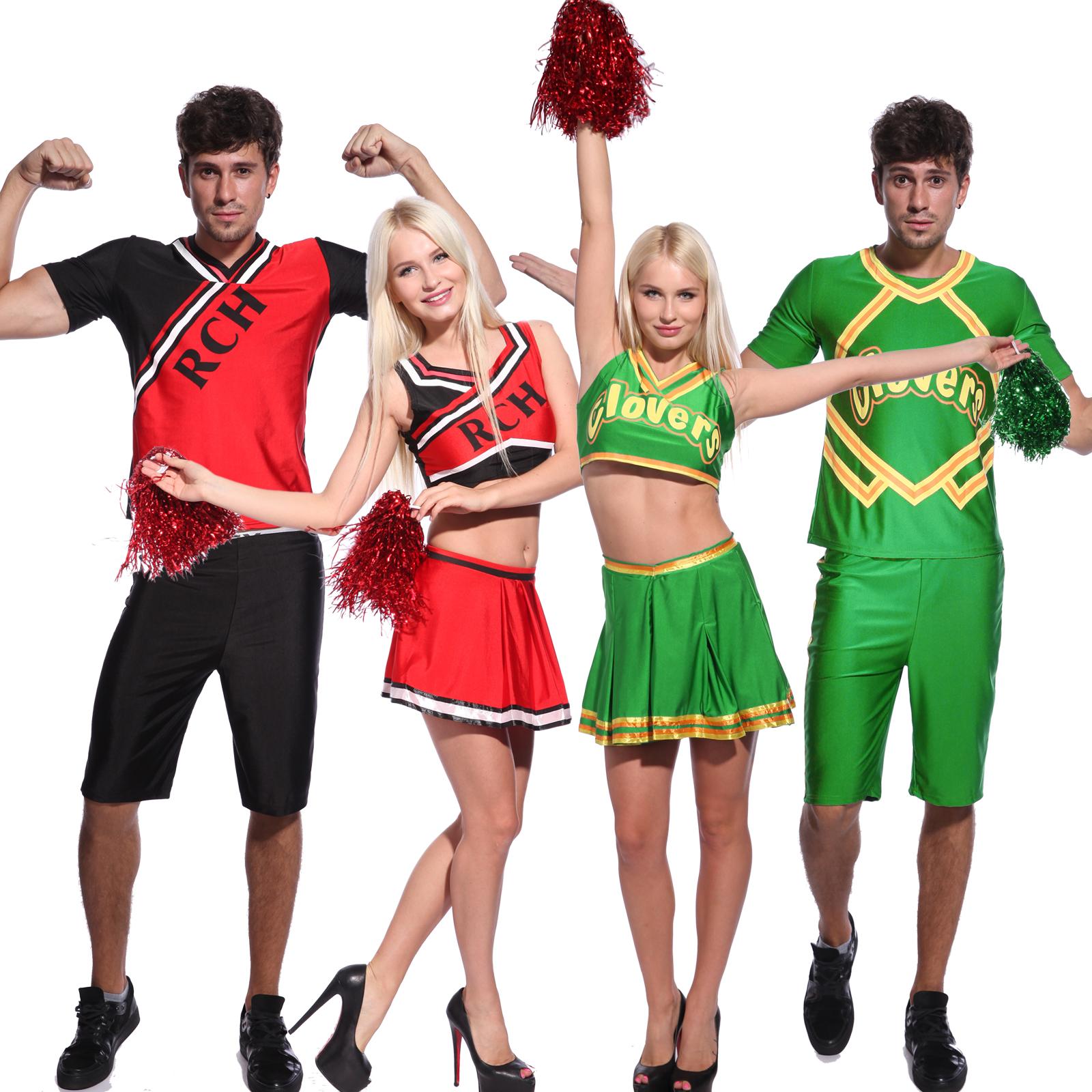 Cheerleader Costume 7 Cheerleader ... Sc 1 St Patterns Hub 6722c3752