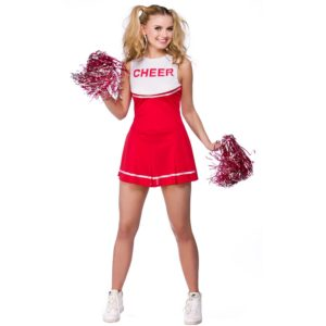 cheerleader costume 8