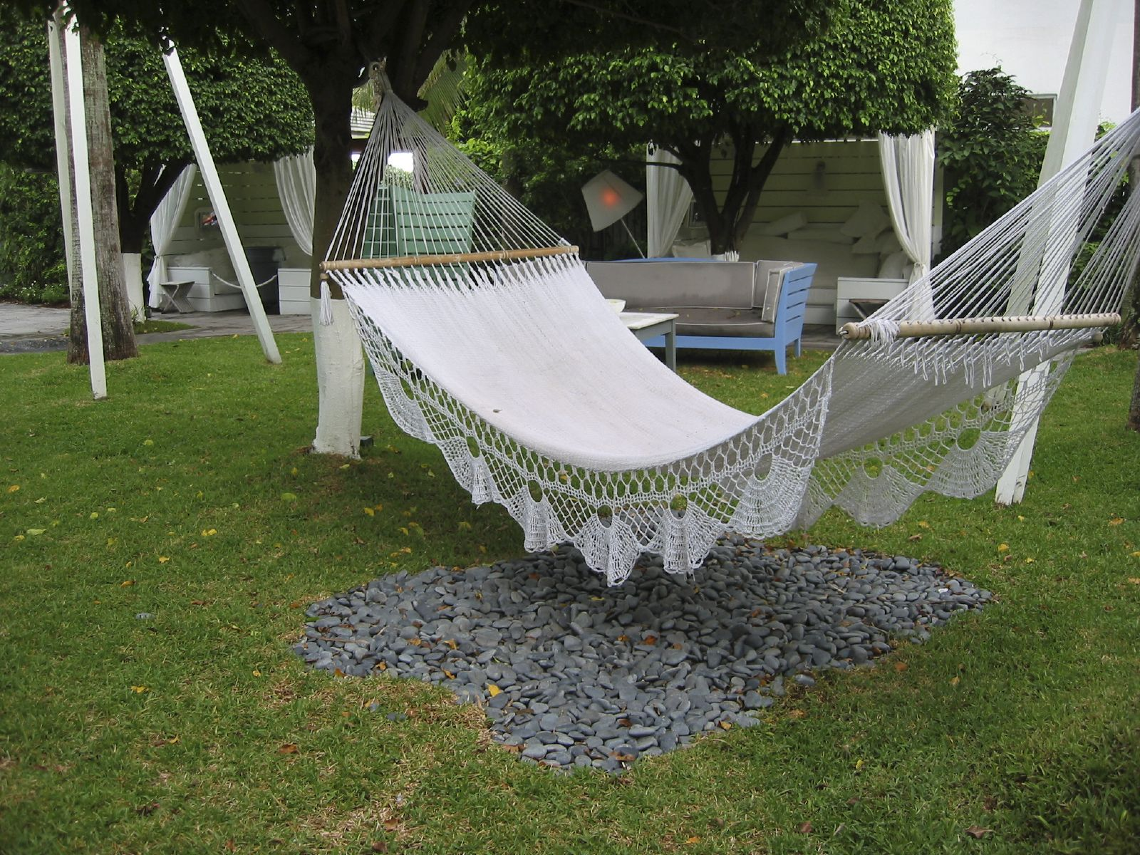 crochet hammock swing pattern 11 cool crochet hammock patterns   patterns hub  rh   patternshub