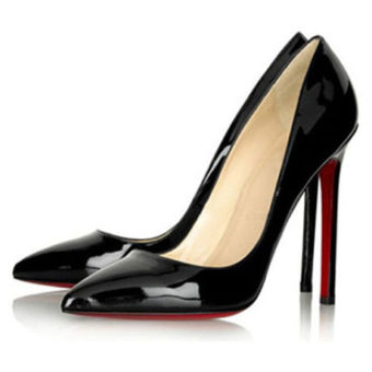 Top Five High Heels