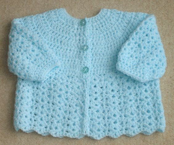 Crochet Vest Patterns For Beginners : 32 Free Crochet Vest Patterns for Beginners ? Patterns Hub