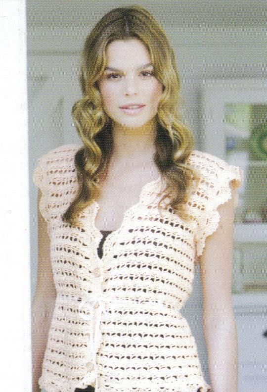 32 Free Crochet Vest Patterns For Beginners Patterns Hub