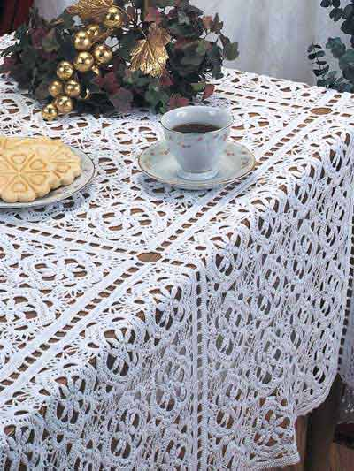 Just For You 60 Crochet Table Runner Patterns For Beginners Adorable Thread Crochet Patterns