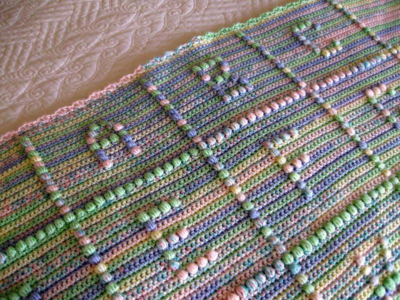 Crochet Patterns Letters : 15 Easy to Make Crochet Letter Patterns ? Patterns Hub