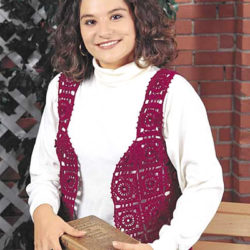 crochet cardigan pattern plus size