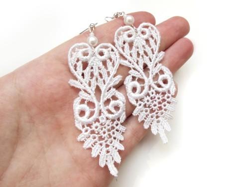 14 Beautiful Crochet Earring Patterns Patterns Hub