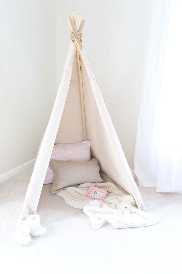 48 Teepee Plans That Can Be An Inspiration For Your Next Project Patterns Hub