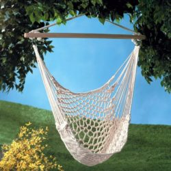 How to Macrame a Hammock