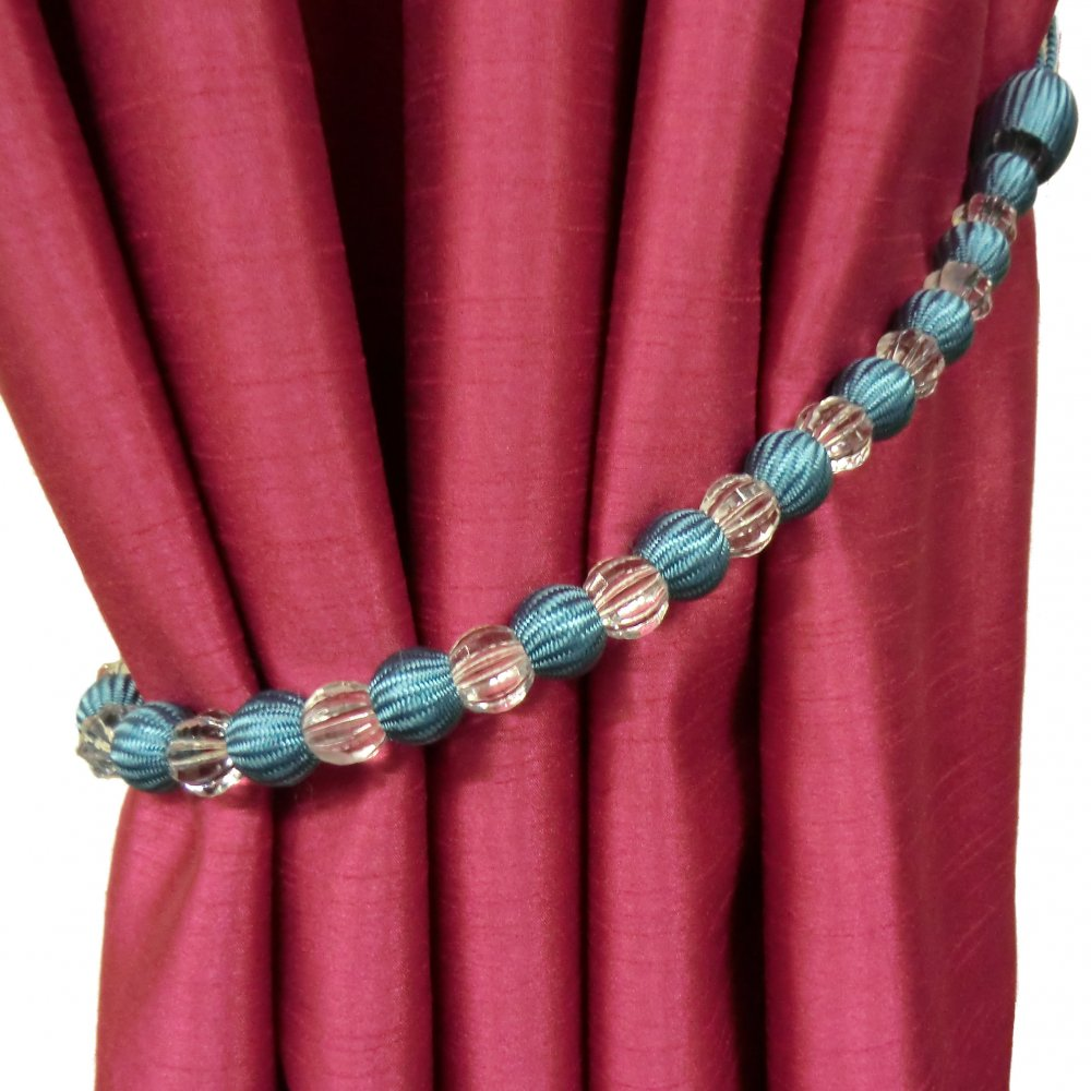 78 Curtain Tie Backs To Take Inspiration From