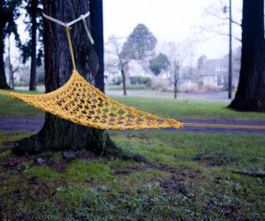 paracord hammockseat