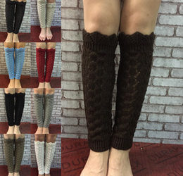free easy crochet boot cuffs