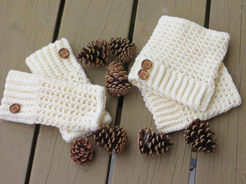 39 All Free Crochet Boot Cuffs Patterns Patterns Hub