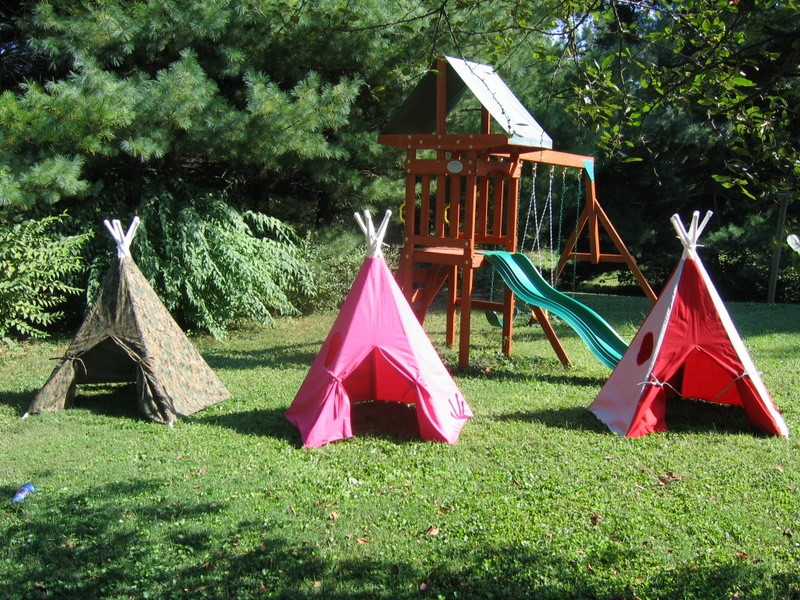 diy teepee for c&ing & 48 Teepee Plans That Can Be An Inspiration For Your Next Project ...