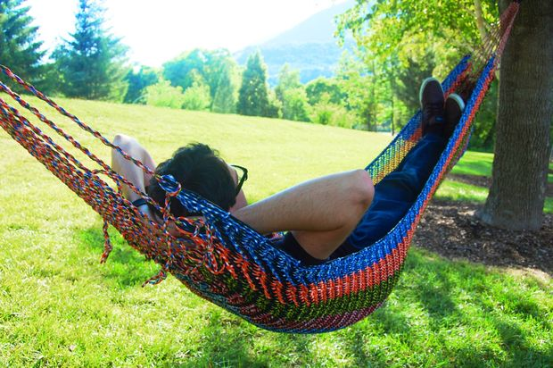 14 Paracord Hammock Designs Amp Patterns Patterns Hub