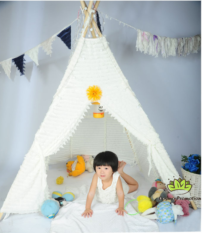 diy teepee for baby & 48 Teepee Plans That Can Be An Inspiration For Your Next Project ...