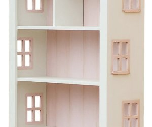 large dollhouse bookcase