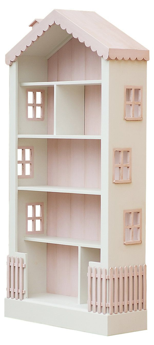 28 Dollhouse Bookcases That Can Be Perfect For Your Kids Patterns Hub