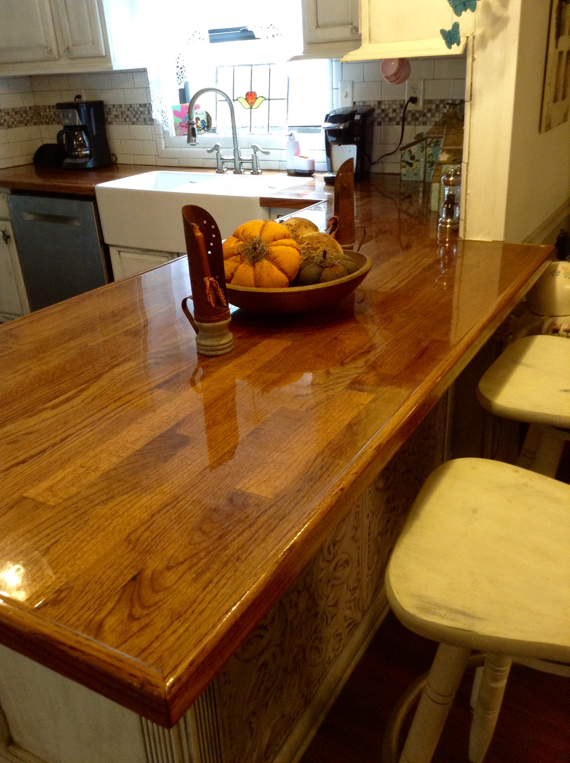 wooden watch youtube custom countertop with edges countertops