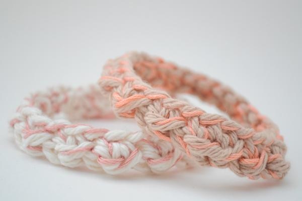 25 Free Crochet Bracelet Patterns For Beginners Patterns Hub