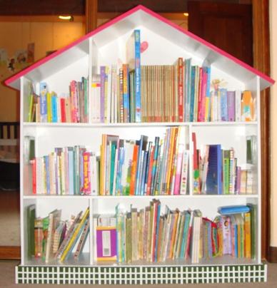c products century bookshelf mid wide acorn elm personalized west