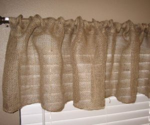 How to Make a Curtain without Sewing