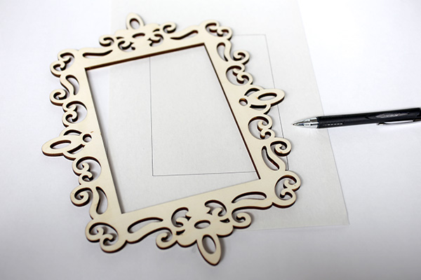 27 Supercool Cardboard Picture Frames To Make Patterns Hub
