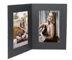 Cardboard Picture Frame 8×10