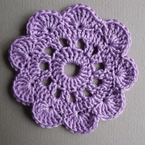 60 Crochet Coaster Patterns To Take Inspiration From Patterns Hub Interesting Crochet Coaster Pattern