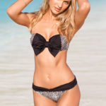 9 Hot Bandeau Tops for Swimming Wearers