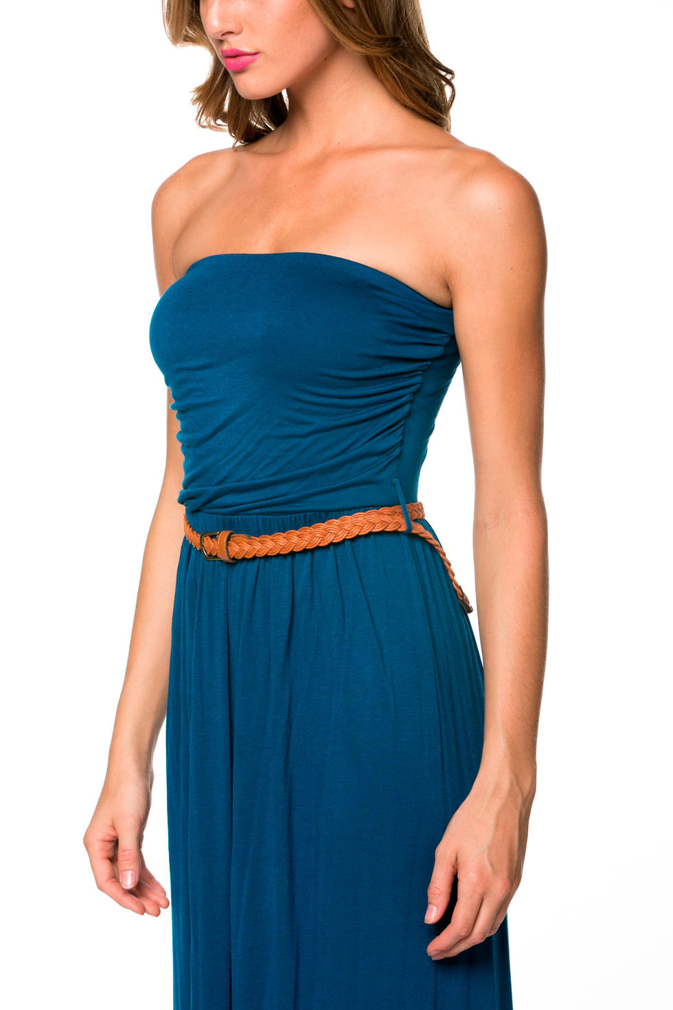 Tube Top Dresses For Summers Patterns Hub