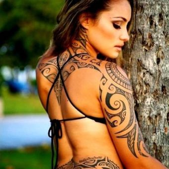Inspirational Top 20 Tattoos For Girls