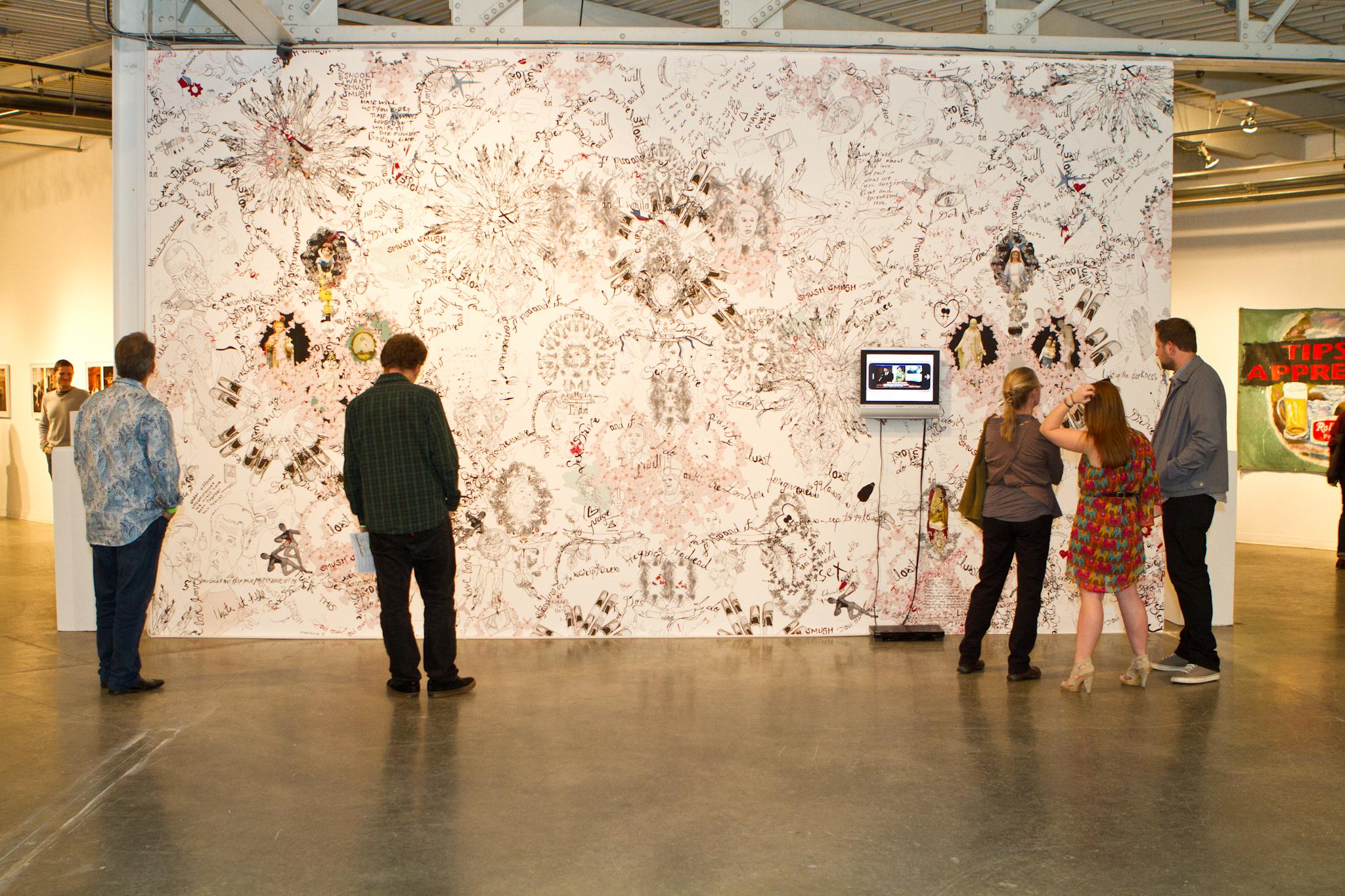 Contemporary Art and Its Characteristics - Patterns Hub
