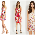 8 Floral Dresses For Summers