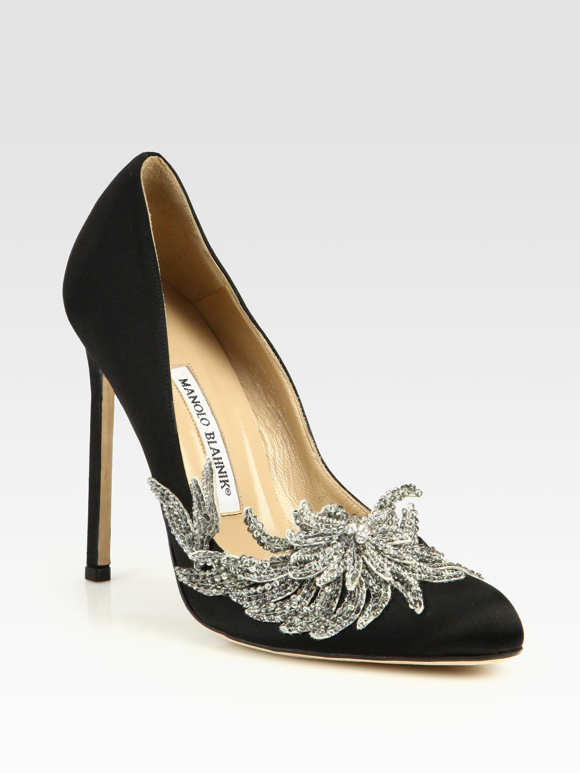 manolo blahnik shoes pictures
