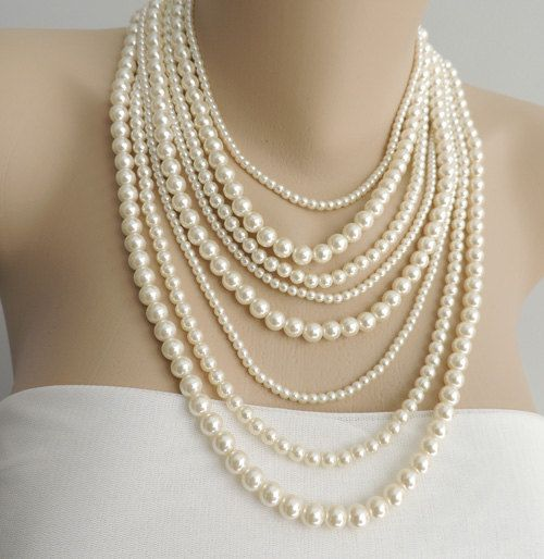 pearl necklace stands for luxury patterns hub