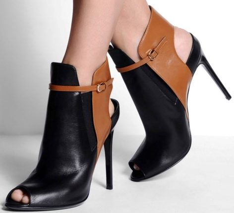 Sergio Rossi Lower leg Boots and Booties