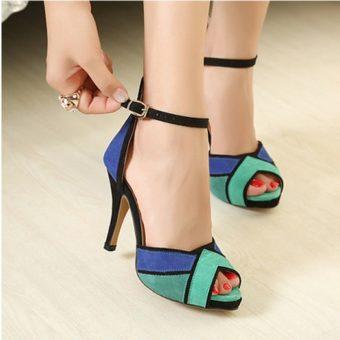 Top 5 High Heels Style