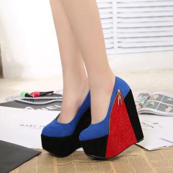 Top Five High Heels