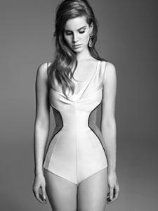 Vogue models