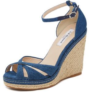 Wedge Sandals 10