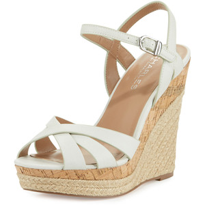 Wedge Sandals 7
