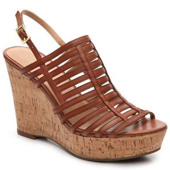 Wedge Sandals 9