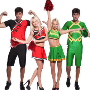cheerleader costume 7