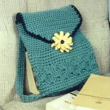 Backpack Purse Crochet Pattern